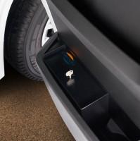 Beifahrertür-Safe bzw. -Tresor Fiat Ducato MJ 2020