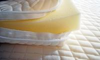 Matratzentopper Mittelteile SA Kleiderschrank Polster oben