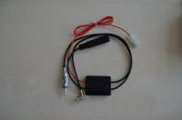 Antennensplitter für Navi Xzent